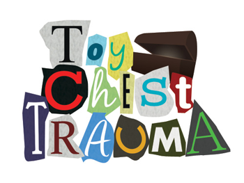 Toy Chest Trauma - 30 Minute Mystery