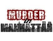 Murder in Manhattan - Mystery Party Kit