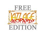 Jazz Age Jeopardy - Free Edition